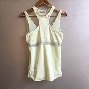 Adidas Stella McCartney Mesh Bra Athletic Top